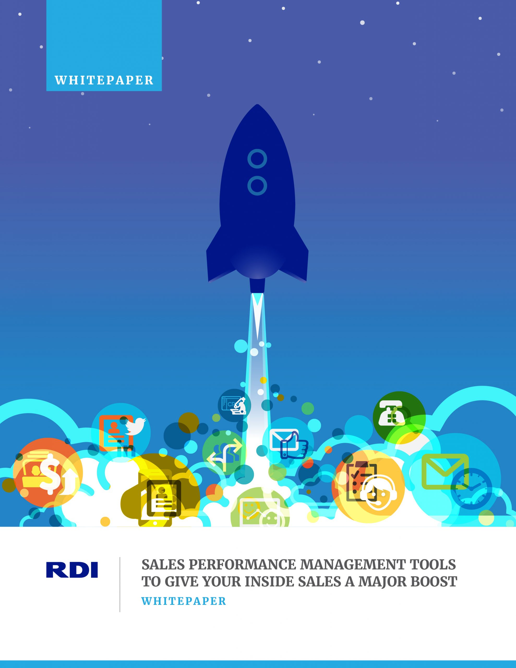 Sales Performance Management Tools to Give Your Inside Sales a Major Boost